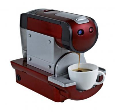 Kapszulás kávégép 1.