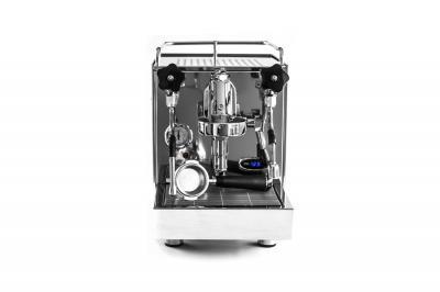 Egyfejes kézi indításu félautomata kávéfőzőgép Pid 1.